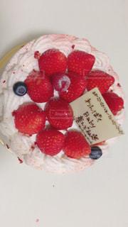 ケーキ,お祝い,手作りケーキ,美味しかった,パティシエ,myfriend