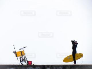黄色の写真・画像素材[596783]