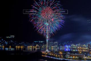 諏訪湖の写真・画像素材[700081]
