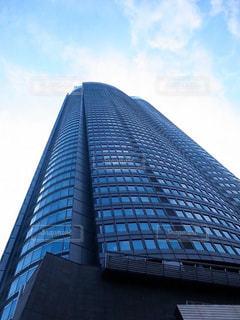 高層ビルの写真・画像素材[585496]