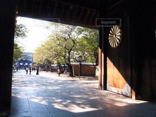 No.585506 靖国神社