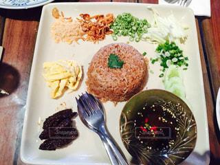 タイ,タイ料理,バンコク,アジアン,キッチュ,オリエンタル,Supanniga eating room,タイ家庭料理,野菜が美味