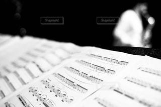 音楽の写真・画像素材[816207]
