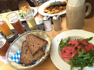 食事,ランチ,海外,ヨーロッパ,外国,ビール,レストラン,ドイツ,グルメ,ハイデルベルク,Germany,Deutchland,白アスパラ,Heidelberg,Vetter's Alt