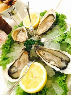 海外,ヨーロッパ,牡蠣,レストラン,イタリア,海鮮,グルメ,オイスター,ミラノ,魚介,Al Grissino