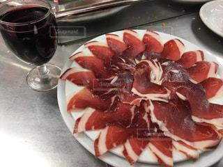 ワイン,スペイン,生ハム,赤ワイン,マドリード,ハモン,Madrid,イベリコ豚,ムセオ デル ハモン