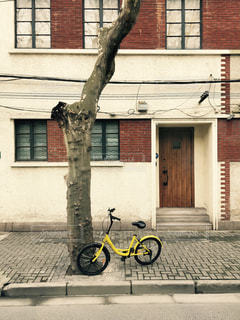 自転車 - No.650213