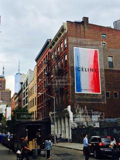 ニューヨーク,アメリカ,観光,旅行,ソーホー,セリーヌ