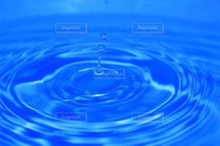 青の写真・画像素材[654337]