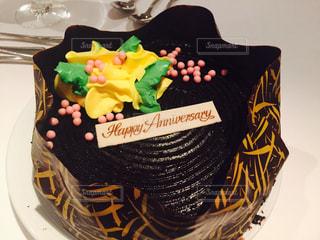 ケーキの写真・画像素材[489640]
