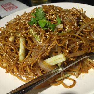 台湾,台北,焼きそば,糖朝,炒麺,豉油皇炒麵