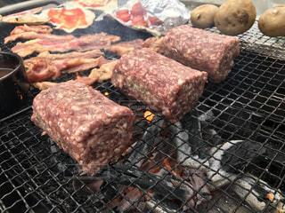 肉の写真・画像素材[490426]
