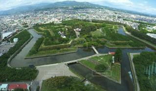 北海道の思い出の写真・画像素材[1013677]