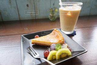 ケーキ,フルーツ,快晴,しまなみ海道