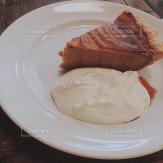 ケーキ,クリーム,パンプキン,パイ,パンプキンパイ,けーき,パンプキンケーキ