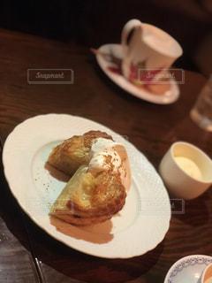 名古屋の喫茶店での写真・画像素材[1964380]