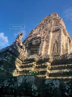 カンボジアの写真・画像素材[1206986]