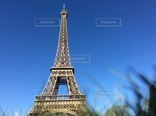 パリの写真・画像素材[547258]
