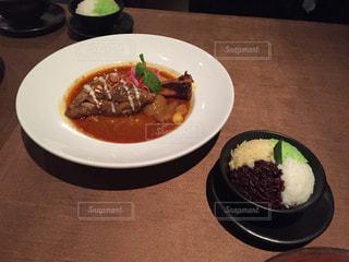 カレー,タイ,タイ料理,バンコク,マッサマンカレー,PTRA FINE THAI CUISINE