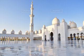 モスクの写真・画像素材[533130]