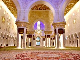 モスクの写真・画像素材[535593]