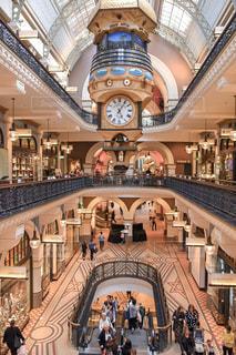 海外,時計,旅行,旅,オーストラリア,女子旅,海外旅行,シドニー,ショッピング,Sydney,Australia,クイーンビクトリアビルディング
