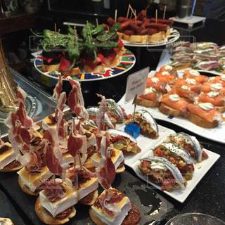 スペイン,バル,ピンチョス,サンセバスチャン,美食の街,Bar Sport