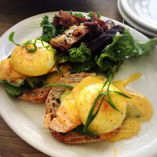 Hawaii,waikiki,organic,HEAVENLY,eggbenedict