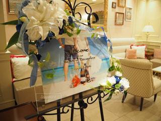 花,フラワー,結婚式,flower,アレジメント,welcomeボード