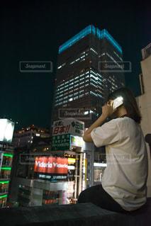 東京,ポートレート,ストリート,カメラマン,Nikon,24-70 f2.8e vr,スマホで電話