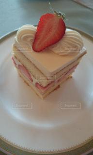 スイーツ,ケーキ,かわいい,カップケーキ,紅茶,ストロベリー,cake,イチゴケーキ