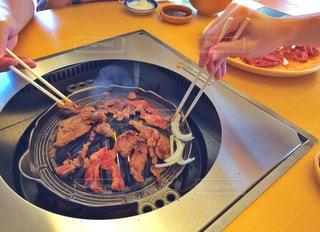 皿の上の料理人 - No.882881