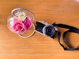 OLYMPUS PEN ミラーレス一眼の写真・画像素材[3431377]