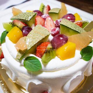 ケーキ,いちご,オシャレ,メロン,美味しい,おしゃれ
