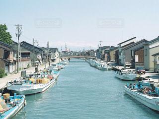 日本のヴェニスの写真・画像素材[1618909]