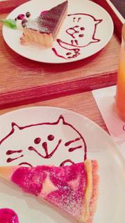 猫の写真・画像素材[597530]