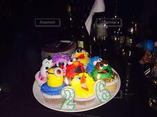 スイーツ,ニューヨーク,ケーキ,誕生日