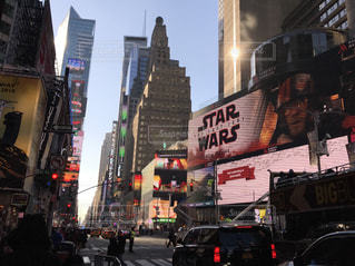 冬,ニューヨーク,屋外,海外,アメリカ,観光,旅行,マンハッタン,タイムズスクエア