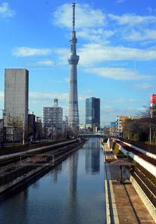 東京の写真・画像素材[589733]