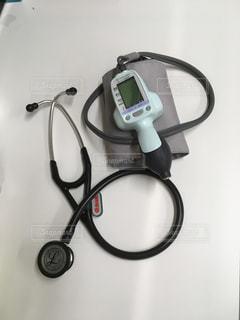 病院,医療,血圧計,聴診器,医療用具
