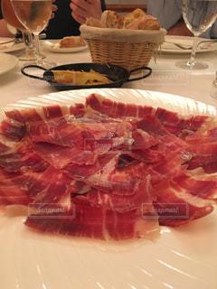 スペイン,生ハム,バレンシア,Restaurante Raco Del Turia