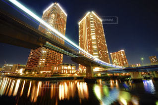 夜景 - No.587794