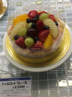#ケーキ,#フルーツケーキ