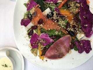 ランチ,野菜,サラダ,オーガニック