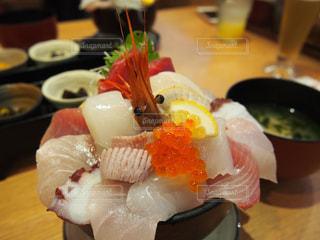 海鮮丼 - No.917766