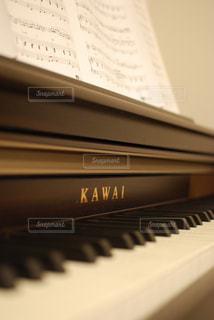インテリア,KAWAI,ピアノ,楽譜,音楽,piano