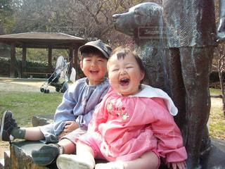 過去最高の笑顔😆 - No.839503