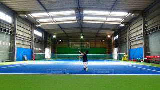 テニスコート,テニス,運動,ラケット,ジュニアテニス,ラケットバッグ