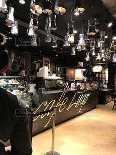 カフェ,オシャレ,台湾,台北,101タワー内