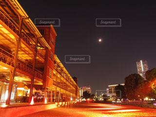 夜の写真・画像素材[555484]